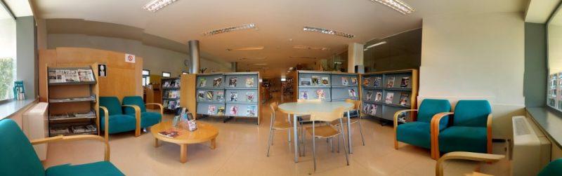Biblioteca Vilanova del Cami galeria imatges oct15 (74)